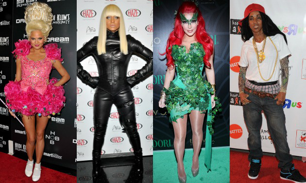 which epic celebrity halloween costume are you playbuzz - Halloween Costume Celebrities