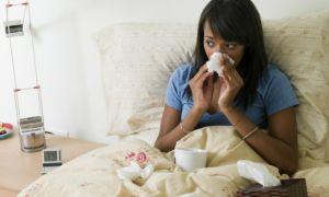 Woman Flu