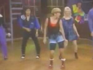 Hip Hop Country Dancing