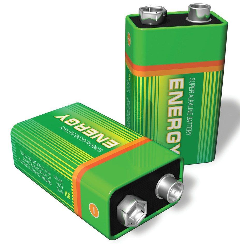 important facts everyone should know about 9 volt batteries 97 9 the box. Black Bedroom Furniture Sets. Home Design Ideas