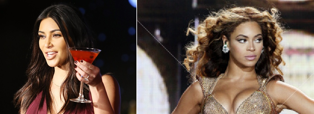 Bey and Kim