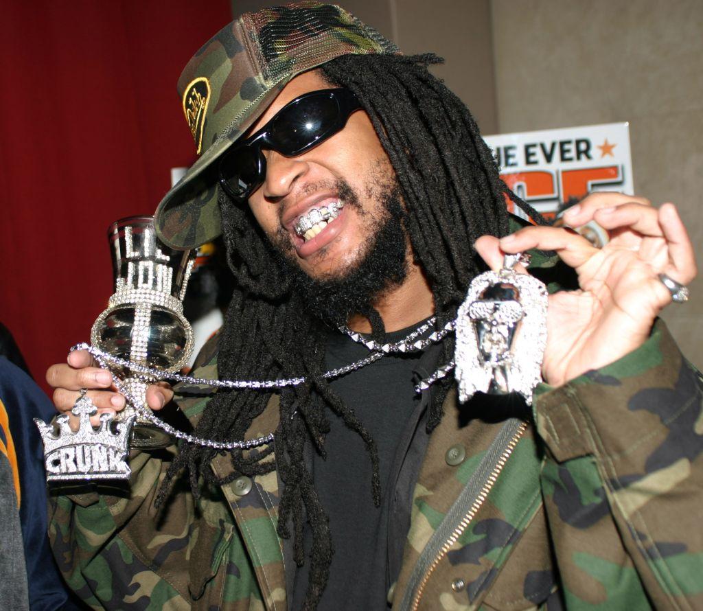 "Lil Jon & The Eastside Boyz' ""King Of Crunk"" Double Platinum Party"
