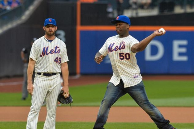 50 CENT new-york-mets