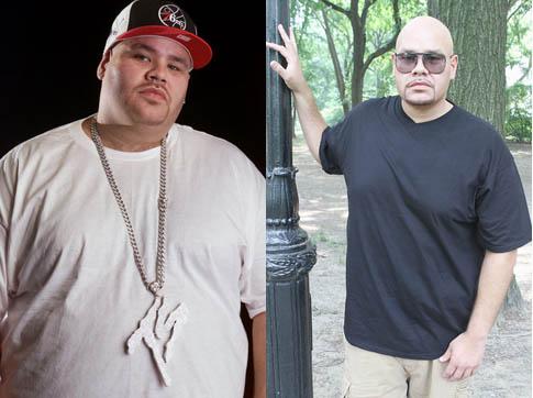 "ICYMI ""Not So"" Fat Joe Breaksdown His Weight Loss Formula | Radio"