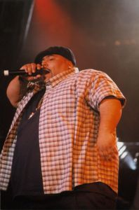 Photo of Big Pun