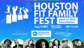 Houston Fit Family Fest DL