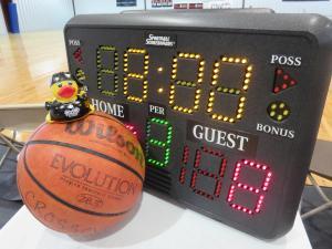 Dwight Howard Girlz Basketball Camp