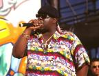 Biggie Mural Set For Market Where He Once Worked