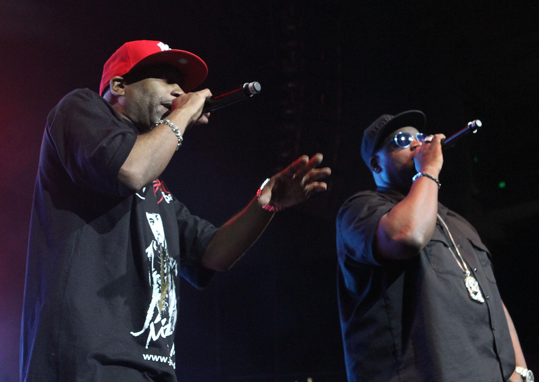Legends Of Hip Hop Reunion Tour