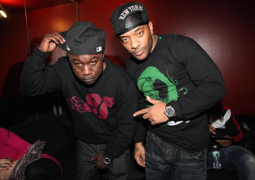 Mobb Deep In Concert
