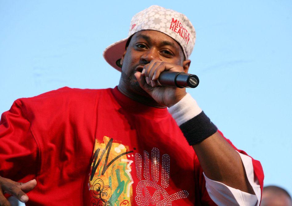 3rd Annual Brooklyn Hip-Hop Festival