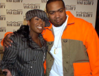 Missy Elliot + Timbaland Are Back In Studio, Thanks Super Bowl!