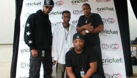 Public Enemy Meet & Greet