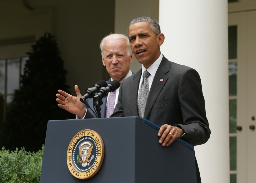 President Obama Speaks On Supreme Court Healthcare Decision
