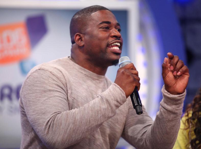 BET's '106 & Park' Racial Profiling Discussion