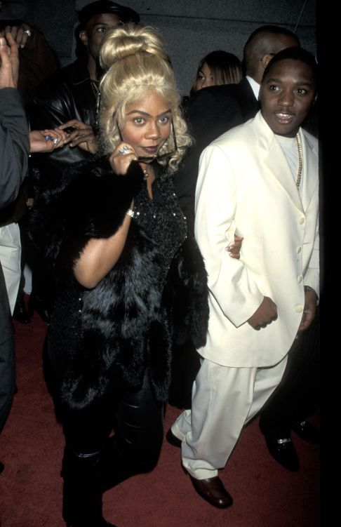 Sean Diddy Combs & Lil Kim