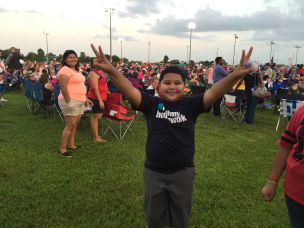 Fourth of July in Friendswood