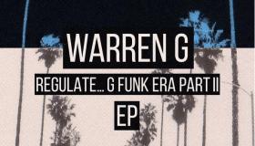 Warren G Regulate Part II EP