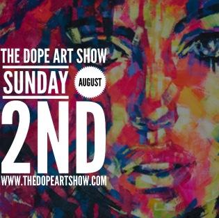 Dope Art Show