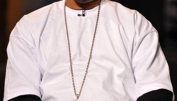 Warren G Visits Fuse TV's 'Hip Hop Shop'