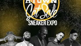 H-TOWN GOT SOLE SNEAKER EXPO