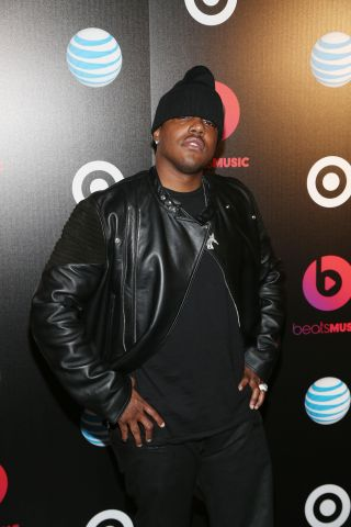Beats Music Launch Party