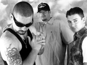 Photo of House of Pain