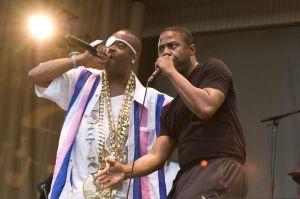 V103 Rap Down Rewind Featuring Bell Biv Devoe And Salt-N-Pepa