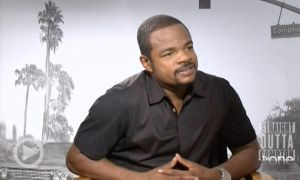 """Straight Outta Compton"" Director F. Gary Gray Discusses Police Abuse & The Rise Of NWA"
