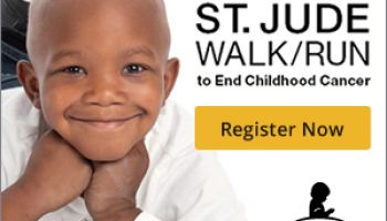 St. Jude Walk