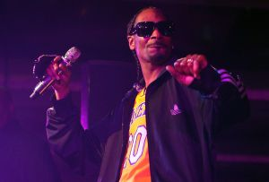 Snoop Dogg And Nelly Exclusive Perform At Star City