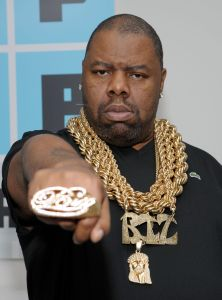 MTV2's 'Hip Hop Squares'