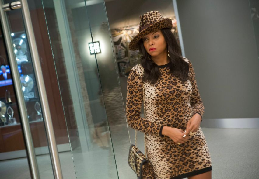 Cookie Lyons Empire Season One