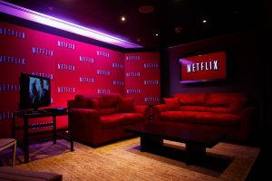 Netlfix, Netflix and Chill