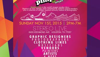 Scope X Sneaker Pimps Sneaker Expo