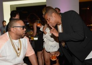 JAY Z And Samsung Celebrate The Release Of Magna Carta Holy Grail, Available Now For Samsung Galaxy Owners - Inside