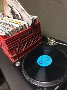 Crates and 1200's
