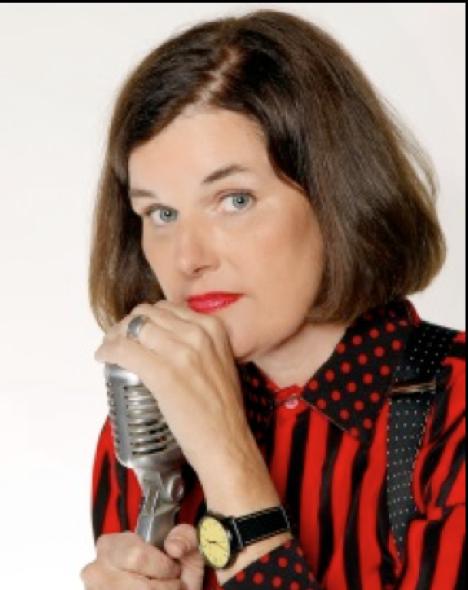 Paula Poundstone