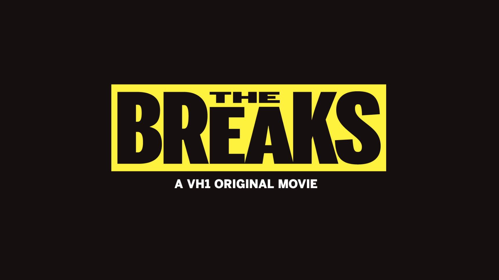 The Breaks logo