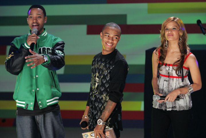 'BET's 106th & Park' Presents Bow Wow, Trick Daddy, & Nas