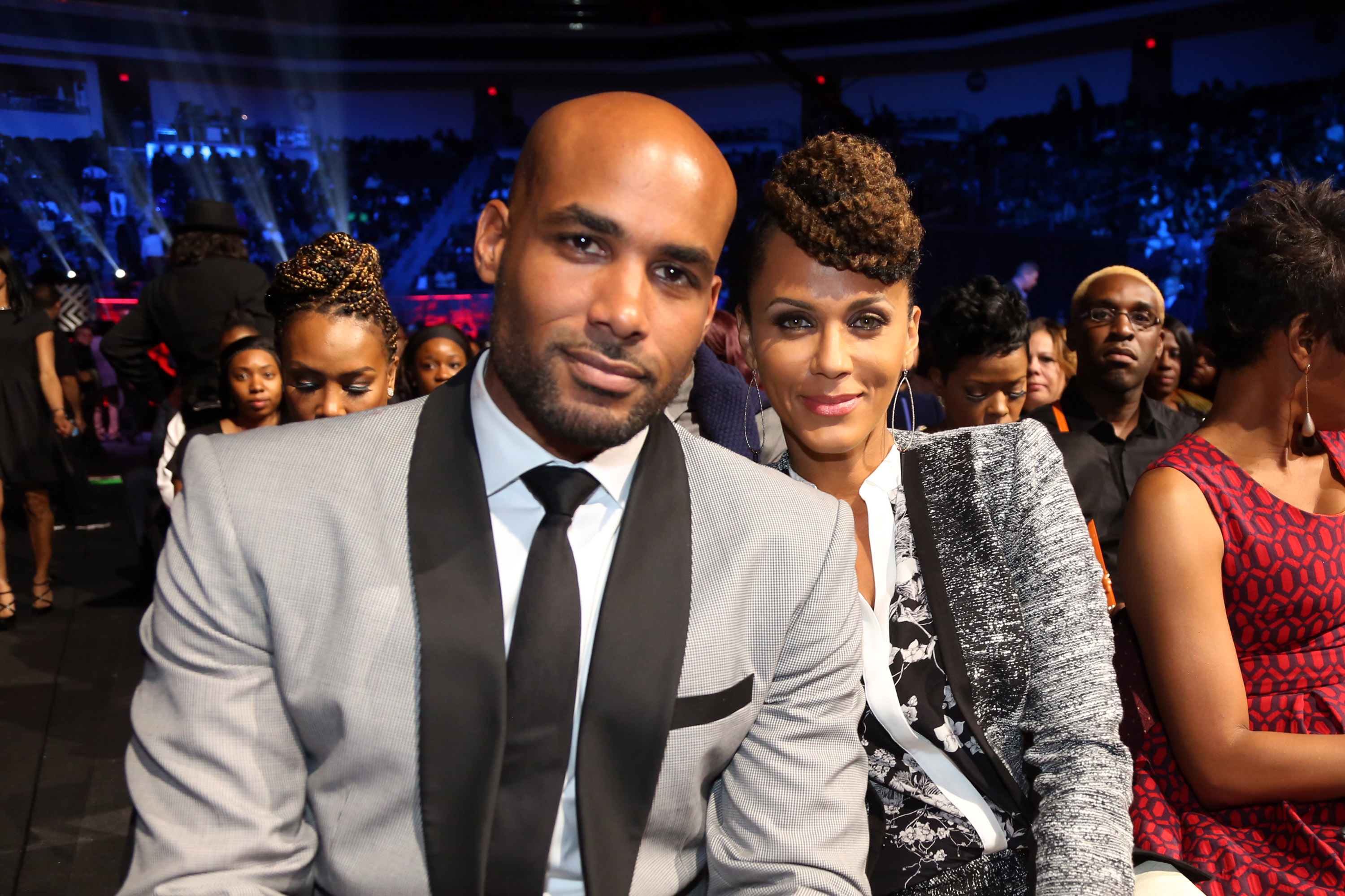 Soul Train Awards 2013