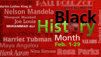 black history mlk library