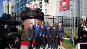 Super Bowl LI Countdown Press Conference
