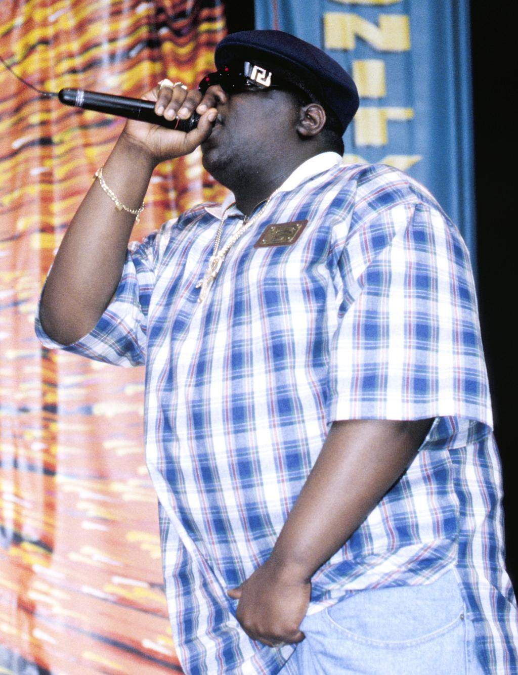 KMEL Summer Jam 1995 - Notorious B.I.G.