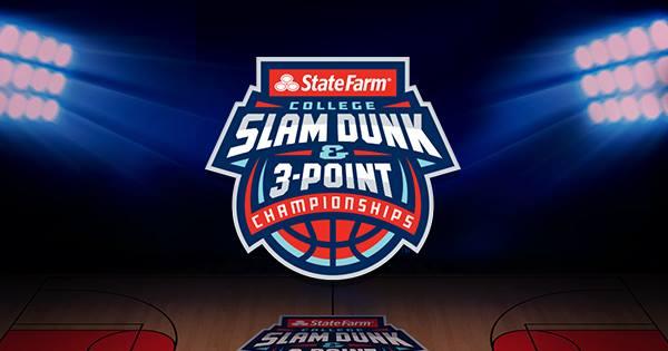 State Farm College Slam Dunk & 3-Point Championship