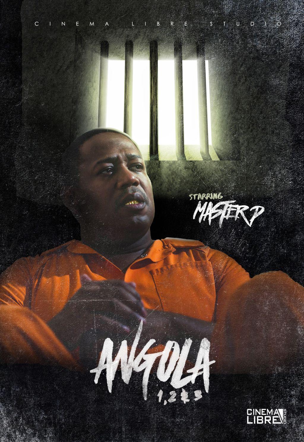 Angola Movie