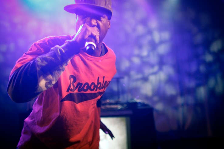 The Brooklyn rapper Masta Ace is considered as a highly skilled and influential MC and storyteller in American hip-hop culture