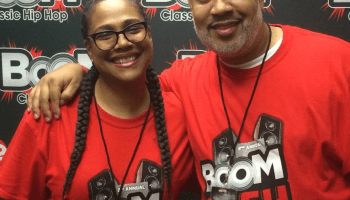 Monie Love & Rob G