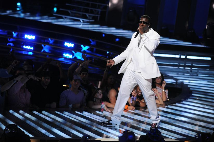 2010 VH1 Hip Hop Honors - Show