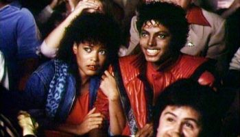 thriller music video